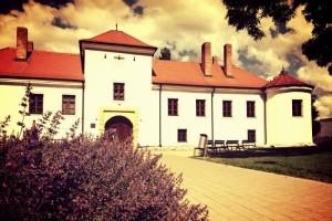 Štátny archív v Nitre - pracovisko Archív Šaľa